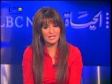 LBC News with shaza