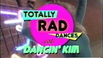 How To Dance Like The Go-Go's (Totally Rad 80's Dances)