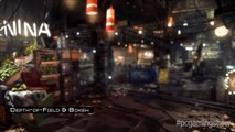 Deus Ex: Mankind Divided - Tech Demo del Dawn Engine per l'E3 2015