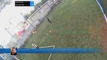 But de patrik (1-6) - Les inconnus Vs Nice Nord City - 16/06/15 19:00 - Antibes Soccer Park