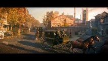 PS4 - Assassin's Creed Syndicate Cinematic Trailer [E3 2015]