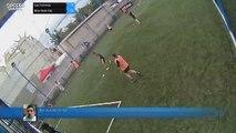But de karim (3-12) - Les inconnus Vs Nice Nord City - 16/06/15 19:00 - Antibes Soccer Park