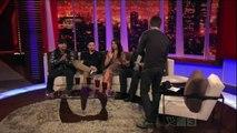 Rove LA 2x03 Eric Stonestreet, Benji & Joel Madden and Casey Wilson 1/5