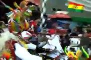 Diablada Danza Tradicional Bolivia - Bolivian Folklore