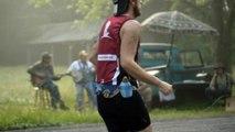 A Marathon Runners worst Nightmare! Run...Run