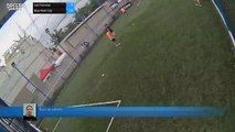 Buzz de anthony - Les inconnus Vs Nice Nord City - 16/06/15 19:00 - Antibes Soccer Park