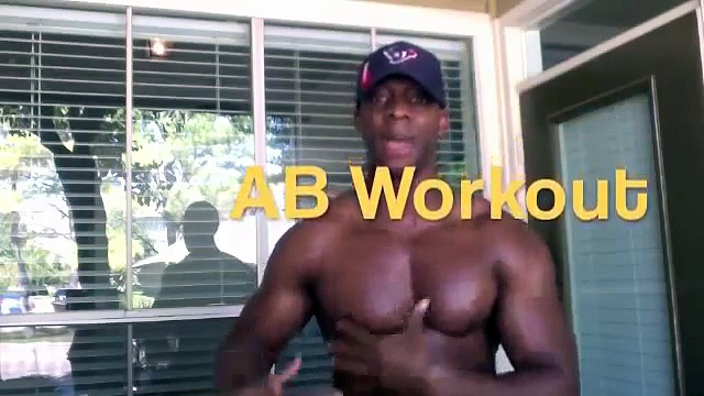 Home Workouts  Abs Workout called the SIDERS