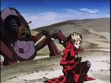 Mad World - Trigun