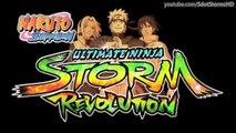 Naruto Shippuden: Ultimate Ninja STORM Revolution Discussions - MECHA-NARUTO Trailer Brief Discussion | Team Jutsus Confirmed? |【HD】