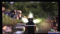 Crysis Warhead on Asus G73Jh Gaming Notebook, ATI HD5870 1GB GDDR5