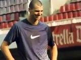 Nike Joga Bonito: Ronaldinho, Ibrahimovic, Cristiano Ronaldo y Billy Boy