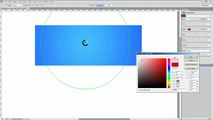 Photoshop for Web Design Lesson 2 Step 8 Pimp Your Backgrounds