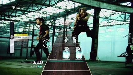 Trailer officiel GHTV - Guitar Hero Live [FR]  de Guitar Hero Live