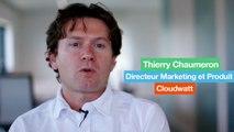 """[FR] Thierry Chaumeron - Cloudwatt : """"OpenStack est l'avenir du cloud"""" [VIDEO]"""