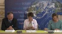 Haute-Normandie Communauté de Communes Caux Vallée de Seine : territoires de la transition énergétique en action