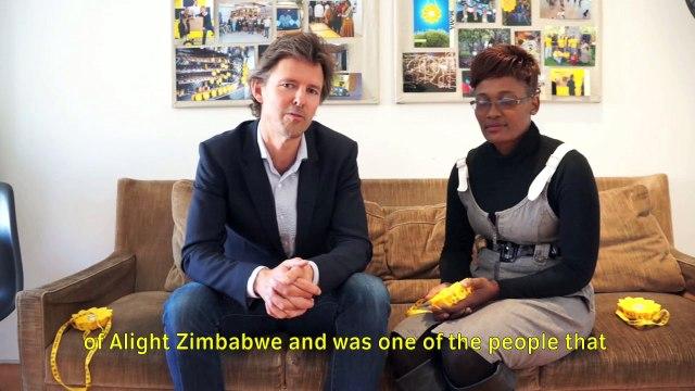 Extract: Little Sun: In Conversation with Melody Sarudzayi Joachim