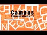 Event Coverage: Campus Conversations'11 SSUET - Kanza Zafar