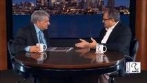 Muslims made a BLUNDER by making Pakistan | Tarek Fatah