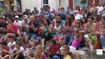 2015 - Magalas - Festival Dans Mon Village