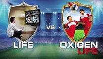 ▶ Excel Oxigen - YouTube [240p]
