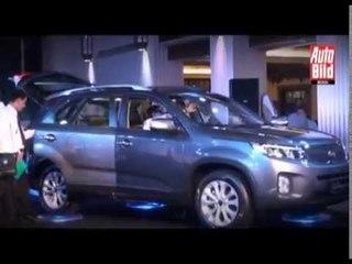 KIA All New Sorento Resmi Dirilis. Dijual Hanya Rp 378 juta