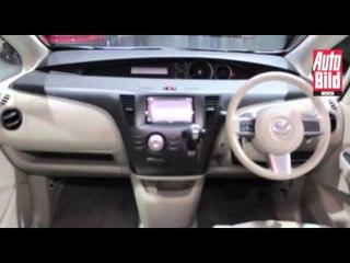 Detail Mazda Biante Skyactiv