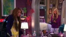 Hannah Montana - Season 4 Episode 9 miley argues with hannah