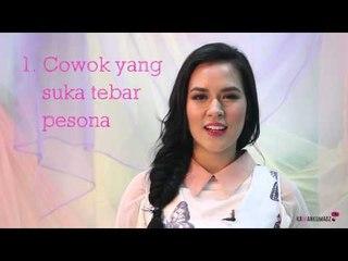 Raisa: Tanda-Tanda Cowok PHP