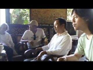 "Wawancara Khusus dengan Penggagas Even ""Merajut Bambu Seribu Candi"""