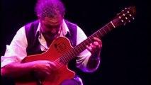 """Spanish Romance"" Vincenzo Martinelli Spanish Guitar"