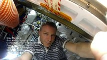 GoPro: An Astronauts View In Space By: The ChrisEditing Productions.