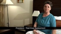 Total Knee Replacement Surgery, Orthopaedic: Fortis Bangalore, India
