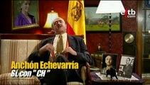 """Anchon Echevarría el Facha """"Liberal"""" : Los liberales y los inmigrantes. Los liberales y la iglesia"""