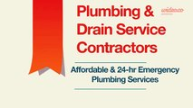 Mississauga Plumbers – Drain Cleaning & Plumbing Repair Services