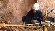 Atapuerca pretende probar que Europa fue colonizada hace más de un millón años