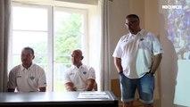 Castres : un nouveau départ avec Christophe Urios et son staff