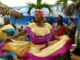 Grupo de música y baile Tierra Negra