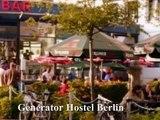 Berlin Hostels & Budget Hotels-Hostels247.com Hostels in Berlin Video