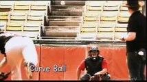 PHY NYA Mythbusters - Do baseball curve balls can lift
