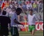 ملخص مباراة مصر 0 -0 أيرلندا الشمالية -كأس العالم 17 يونيو 1990