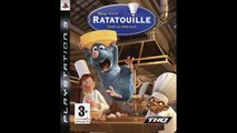 Disney•Pixar Ratatouille: The Video Game Music - Heist in the City of Lights (Part 2)