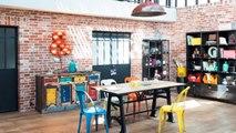 [La Maison France 5] Repensez votre espace repas façon cabinet de curiosité avec Maisons du Monde
