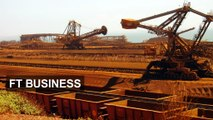 FMG founder blames miners for iron ore price drop