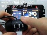 Ouchuangbo audio gps  radio stereo Dodge Ram 1500 DVR S100