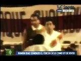 Compilado de Ramon Diaz DT en Estudio Futbol