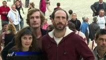 1.000 vaches: ouverture du procès en appel des militants à Amiens