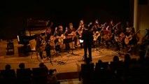 """""""Young Guitar Ensemble"""" e """"Guitar Orchestra"""": Vivaldi, concerto in Re maggiore"""
