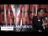 Anwar Ibrahim: Saya Bukan Mahathir, Kita Sebagai Orang Islam, Kita Tak Boleh Bertikai Undang2 Islam