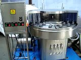 Vial Washing machine, bottle Washing Machine , 5 ml to 1000ml vial and bottle washing machine