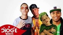 MC PH, MC Fluup, MC Pedrinho e MC Maiquinho - Bota o pau Nelas (DJ R7) Lançamento Oficial 2015